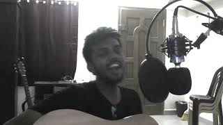 Life of Ram - Pradeep Kumar (Cover by Mani)