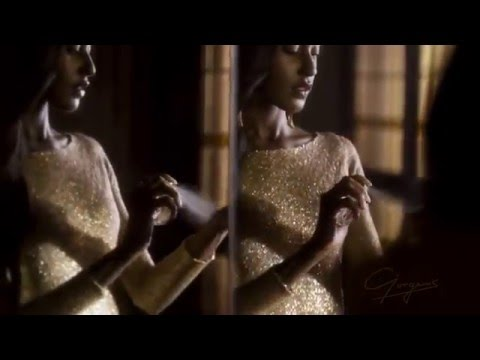 Yardley Gorgeous TV commercial