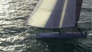 Watch the GC32 Launch in Dubai