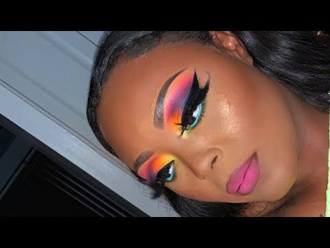 Pride Look 2019 No Cut