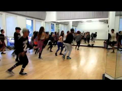 Sir'Twon Brown - Omarion - Love & Other Drugs - Choreography