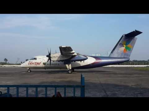 United Airways Bangladesh