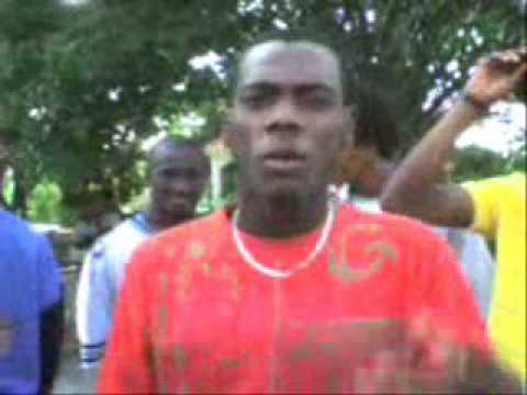 tiraere H.D para rap Dominicano