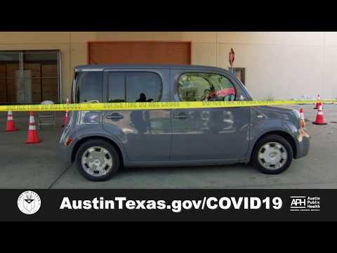 COVID-19 Online Testing Site PSA | :30
