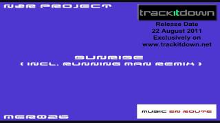 N&R Project - Sunrise (Running Man Symphonic Mix)  [Music En Route]