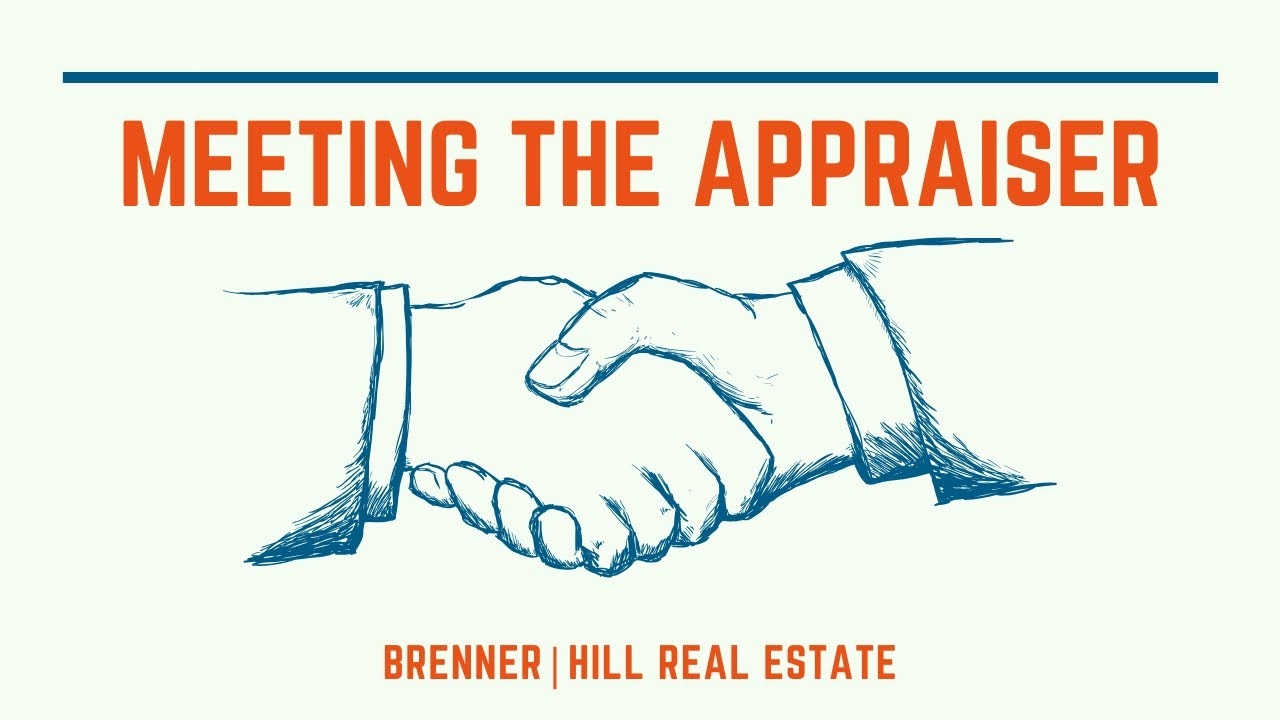 Meeting the Home Appraiser in Seattle