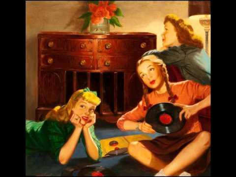 "Flexi-Disc Promotional Ad For ""The Swing Era"" Vinyl Record Box Set"