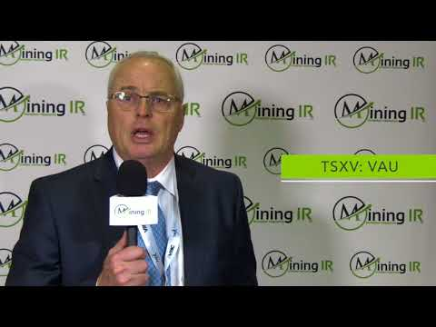 Viva Gold Corp at Vancouver Resource Investment Conference 2018