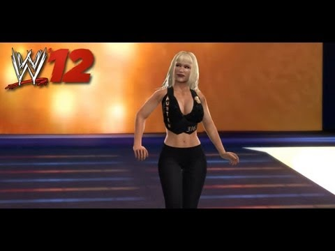 WWE '12 Community Showcase - Debra (Episode 194) from YouTube · Duration:  4 minutes 5 seconds