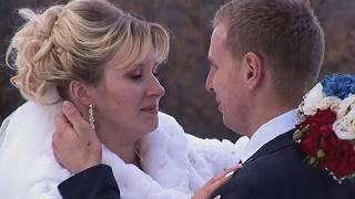Свадебная прогулка зимой в Брянске...89532818894