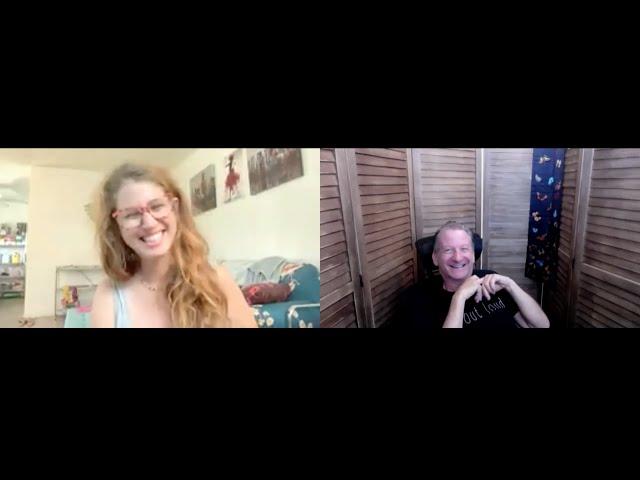 Meet The Biz With David Zimmerman - 09/22/21 - Special Guest: Rena Strober - Part 3