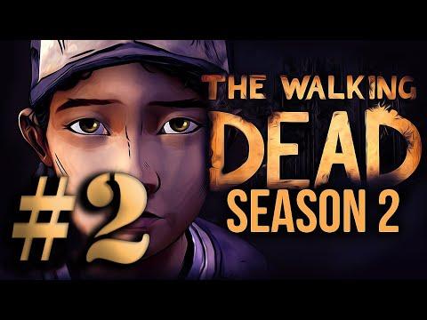 Walking Dead # 2(sn2) - Зашились
