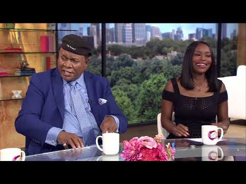 Sister Circle Live  Comedian George Wallace Joins The Table  TVOne