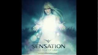 Mark Knight - Live @ Sensation Amsterdam, Source Of Light (Netherlands)