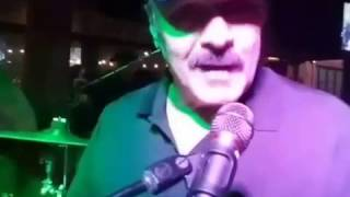 laflavour rocks bruno mars uptown funk at the whiskey ranch in north cantonohio march 31 2017