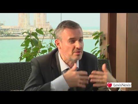First Arab Civil Code Forum in UAE : Emmanuel Pierrat, CONSEIL NATIONAL DES BARREAUX