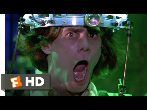 Batman Forever (4/10) Movie CLIP - What a Rush! (1995) HD