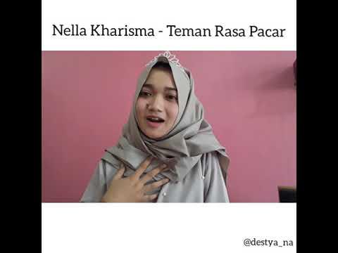 Teman Rasa Pacar - Nella Kharisma - cover by Destyana