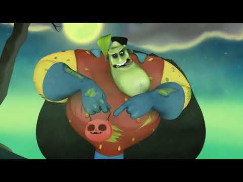 Karl | Karl Racing vs Rokchoc | Full Episodes | Cartoons for Kids | Karl Official