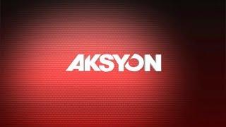 Aksyon Primetime | September 10, 2018