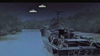 Ly kỳ câu chuyện UFO đánh chìm tàu Mỹ ở Quảng Trị năm 1968 (496)