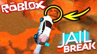 CAN I GET IT THIS TIME? 😱😱😱 JAILBREAK ROBLOX