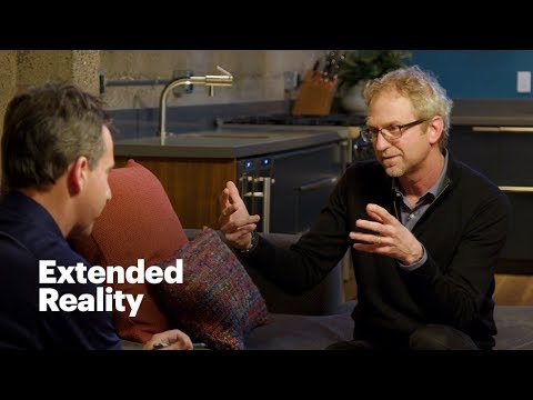 Extended Reality - Tech Vision 2018 Trend