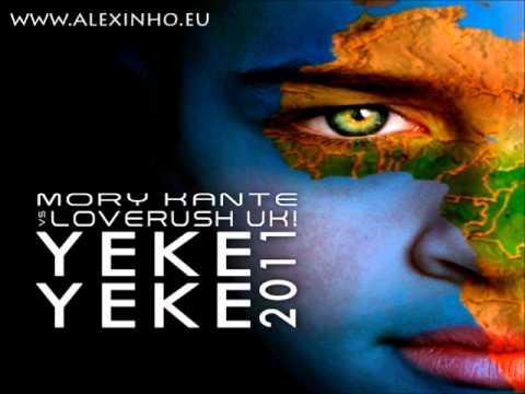 Mory Kante - Yeke Yeke 2011