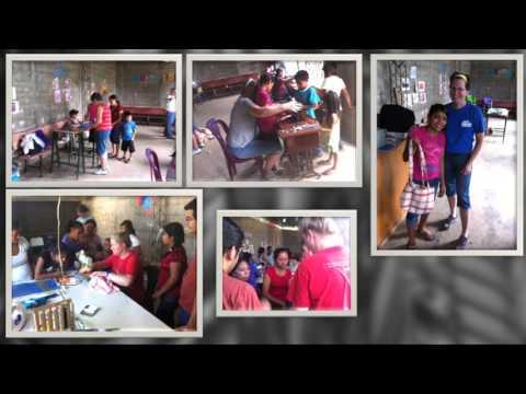 Guatemala Partnership Presentation And Sermon August 2015 mp4