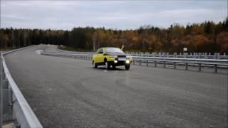 видео Силовой Тюнинг ВАЗ 2112 Купе
