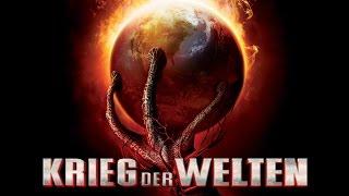 Krieg der Welten - Trailer HD deutsch