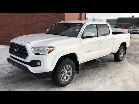 2020 Toyota Tacoma Double Cab SR5 Review-4/4