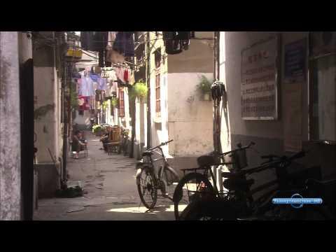 Шанхай - Невероятные путешествия - Ржачные видео приколы