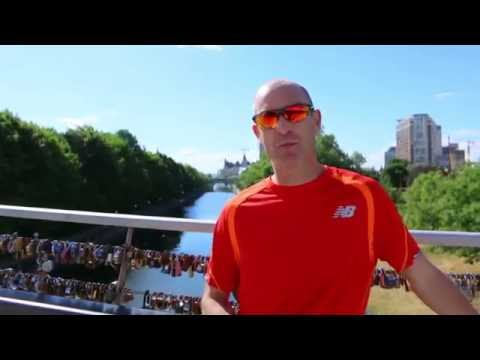 People of Ottawa: Noel Paine