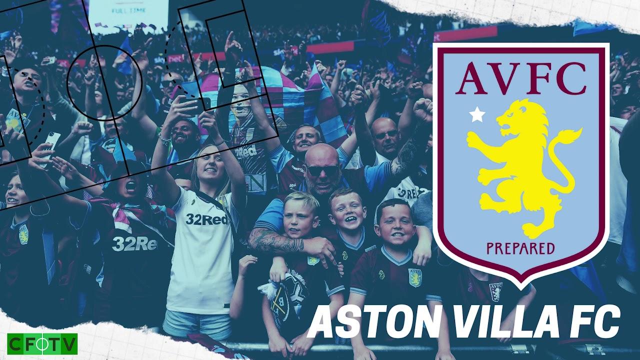 Aston Villa FC Chants