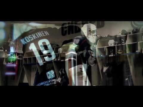 Клип ХК Сибирь к плей-офф-2014
