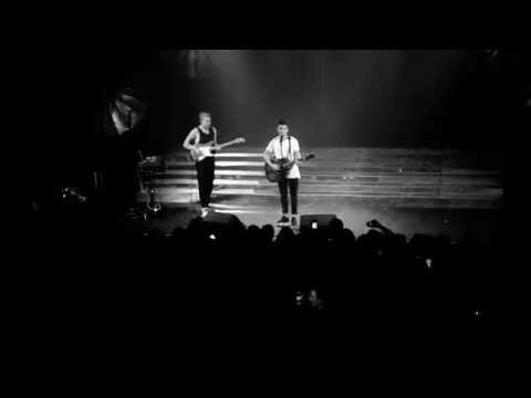 Paul Rey - Red Light (Live in Paris)