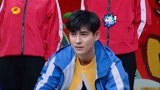 《快乐大本营》:心疼一脸懵的周渝民 热巴实力坑仔仔 Happy Camp【湖南卫视官方频道】