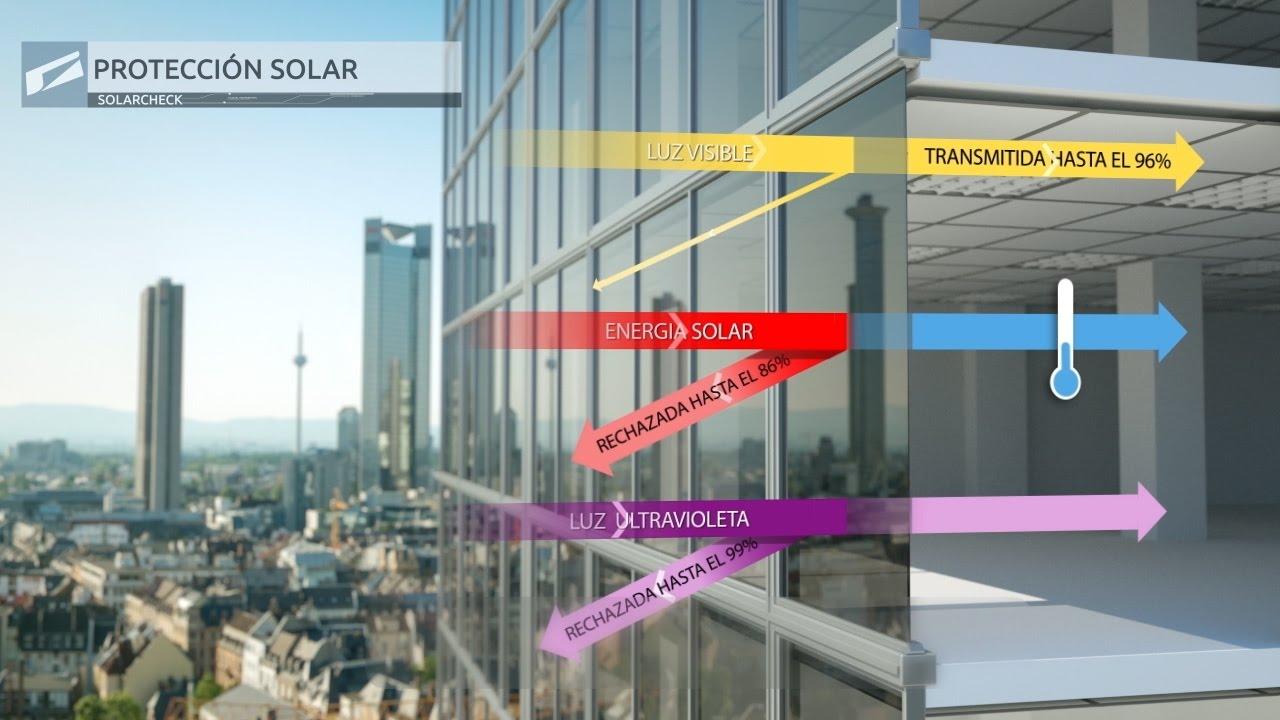 Laminas solares para ventanas lminas para cristales with for Laminas proteccion solar leroy merlin
