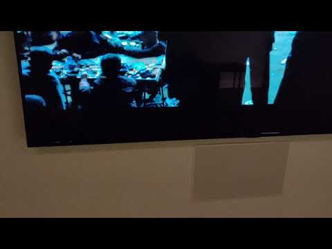 LG OLED C8 - Problems With Flashing And Artifacts