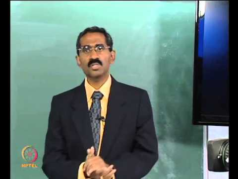 Mod-08 Lec-29 Risk Management-II