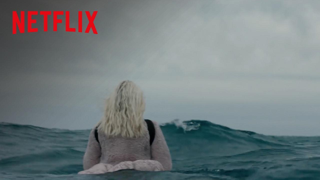 The Discovery – Teaser-trailer – Kommer 31 mars, bara på Netflix