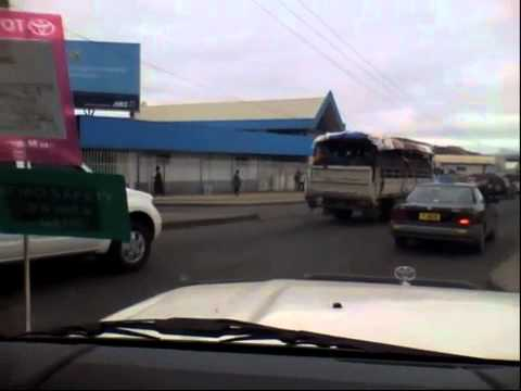 Around Port Moresby, Papua New Guinea - october 2010 - part 3/3