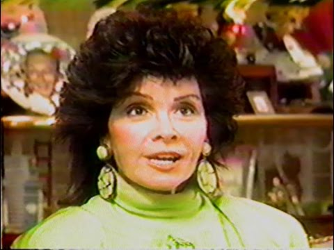 Annette Funicello Mickey Mouse Club Story 1995