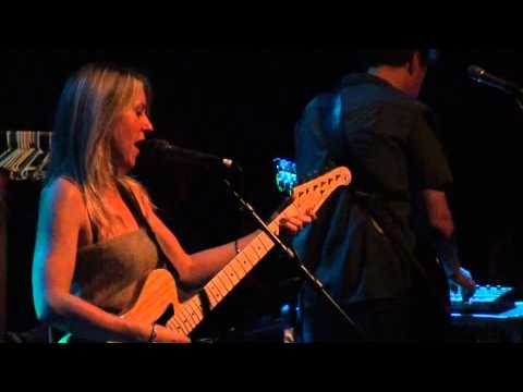 Liz Phair-Mesmerizing-Live at The Independent-San Francisco CA-10-10-10