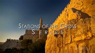 Gambar cover Stations of the Cross HD - TV Version