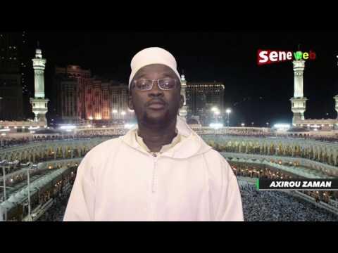 Axirou Zaman : Les Grandes Unes de l'actualité au Sénégal