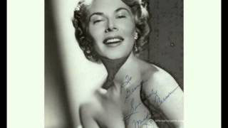 Video The Touch Of Your Lips (1950) - Mindy Carson download MP3, 3GP, MP4, WEBM, AVI, FLV Agustus 2018