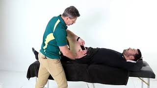 Trigger Point Therapy - Taping TFL