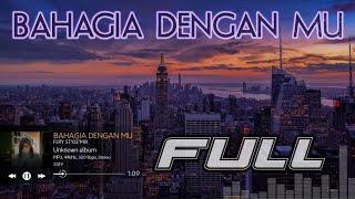 Download Lagu DJ KU BAHAGIA DENGANMU FT. BAHAGIA HANYA DENGAN MU FULL REMIX 2019 mp3